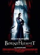 El orfanato - Danish Movie Poster (xs thumbnail)