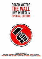 The Wall: Live in Berlin - DVD cover (xs thumbnail)