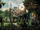 Miss Peregrine's Home for Peculiar Children - British Movie Poster (xs thumbnail)