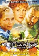 Verder dan de maan - Dutch Movie Poster (xs thumbnail)