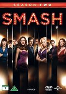 """Smash"" - Danish DVD cover (xs thumbnail)"