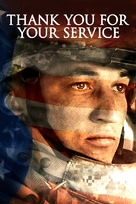 Thank You for Your Service - Movie Cover (xs thumbnail)