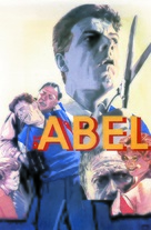 Abel - Dutch Movie Poster (xs thumbnail)