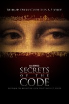 Secrets of the Code - Movie Poster (xs thumbnail)