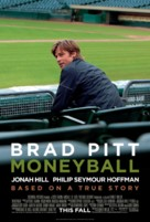 Moneyball - Movie Poster (xs thumbnail)