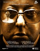 The Human Centipede II (Full Sequence) - British Movie Poster (xs thumbnail)