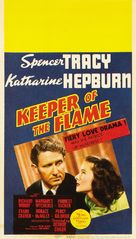 Keeper of the Flame - Movie Poster (xs thumbnail)
