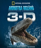 Sea Monsters: A Prehistoric Adventure - Czech Movie Cover (xs thumbnail)