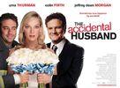 The Accidental Husband - British Movie Poster (xs thumbnail)