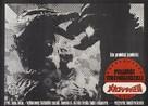 Mekagojira no gyakushu - Polish Movie Poster (xs thumbnail)