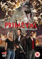 """Primeval"" - British DVD cover (xs thumbnail)"