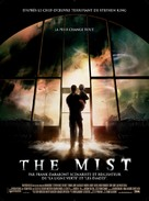 The Mist - French Movie Poster (xs thumbnail)