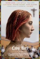 Lady Bird - Spanish Movie Poster (xs thumbnail)