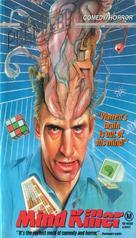 Mindkiller - Australian VHS movie cover (xs thumbnail)