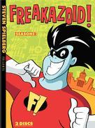 """Freakazoid!"" - Movie Cover (xs thumbnail)"