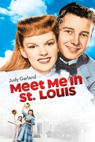 Meet Me in St. Louis - Movie Cover (xs thumbnail)
