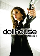 """Dollhouse"" - French Movie Cover (xs thumbnail)"