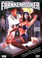 Frankenhooker - DVD cover (xs thumbnail)