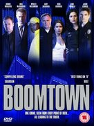 """Boomtown"" - British DVD cover (xs thumbnail)"