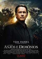 Angels & Demons - Portuguese Movie Poster (xs thumbnail)