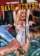 El caníbal - DVD cover (xs thumbnail)