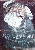 Under the Silver Lake - Movie Poster (xs thumbnail)