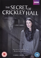 """The Secret of Crickley Hall"" - British DVD cover (xs thumbnail)"