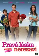 Coyote County Loser - Czech DVD cover (xs thumbnail)