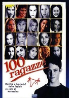 100 Girls - Italian Movie Cover (xs thumbnail)