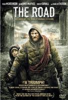 The Road - DVD cover (xs thumbnail)