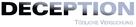 Deception - German Logo (xs thumbnail)
