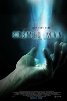Cosmic-Man - Movie Poster (xs thumbnail)