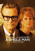 A Single Man - Swiss Never printed movie poster (xs thumbnail)