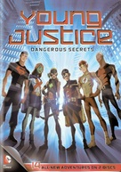 """""""Young Justice"""" - Movie Cover (xs thumbnail)"""