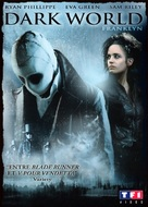 Franklyn - French DVD movie cover (xs thumbnail)