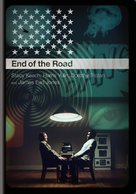 End of the Road - DVD cover (xs thumbnail)
