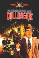 Dillinger - DVD cover (xs thumbnail)