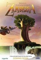 Zambezia - Movie Poster (xs thumbnail)