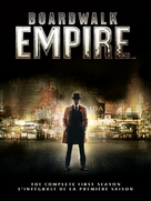"""""""Boardwalk Empire"""" - Canadian DVD movie cover (xs thumbnail)"""