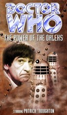 """Doctor Who"" - VHS cover (xs thumbnail)"