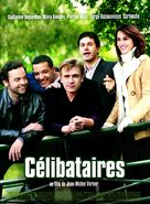 Célibataires - French Movie Poster (xs thumbnail)