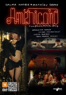 Americano - Brazilian DVD cover (xs thumbnail)