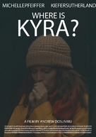 Where Is Kyra? - Movie Poster (xs thumbnail)
