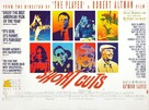 Short Cuts - British Movie Poster (xs thumbnail)