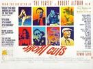 Short Cuts - British Movie Poster (xs thumbnail)