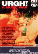Urgh! A Music War - VHS cover (xs thumbnail)