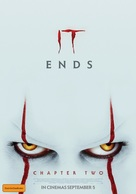 It: Chapter Two - Australian Movie Poster (xs thumbnail)
