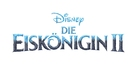 Frozen II - German Logo (xs thumbnail)
