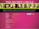 """The Secret Circle"" - British Movie Poster (xs thumbnail)"