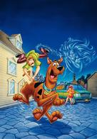 Scooby-Doo and the Witch's Ghost - Key art (xs thumbnail)